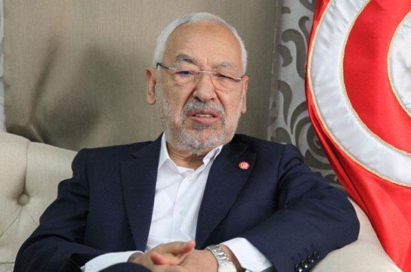 Tunisie : les confidences de Rached Ghannouchi à Jeune Afrique