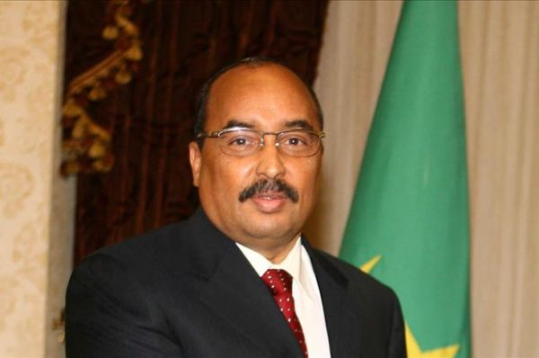 Six candidats en Mauritanie pour succéder au président Aziz