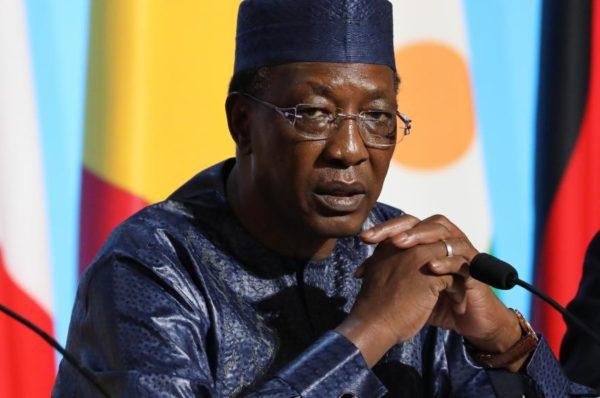 Nouveau gouvernement au Tchad : changements à la Sécurité publique et à la Défense