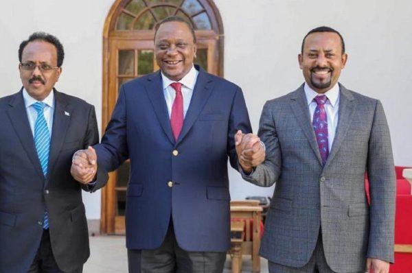 Corne de l'Afrique : la paix est-elle durable ?