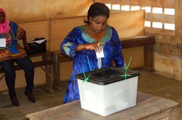 Municipales au Togo : le parti de Faure Gnassingbé largement en tête