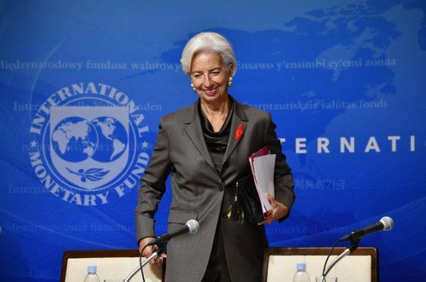 Christine Lagarde quitte la présidence du FMI : quel bilan pour l'Afrique ?