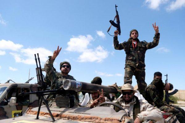 Sur quoi travaillaient les deux chercheurs russes arrêtés en Libye?