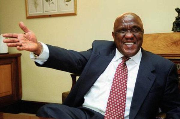 Aérien : nouveau départ à la tête de South African Airways