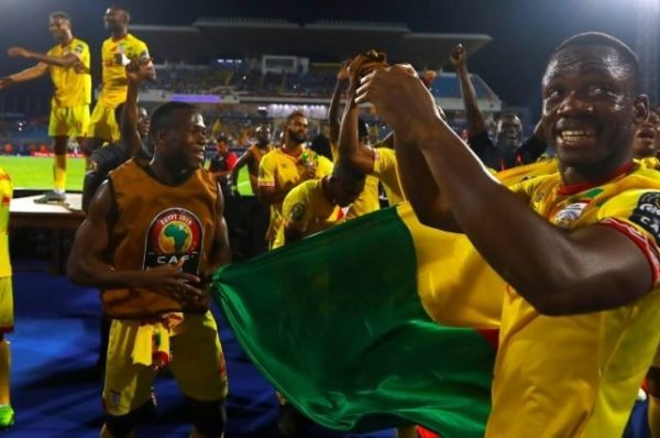 CAN 2019 : le Bénin crée l'exploit et élimine le Maroc !