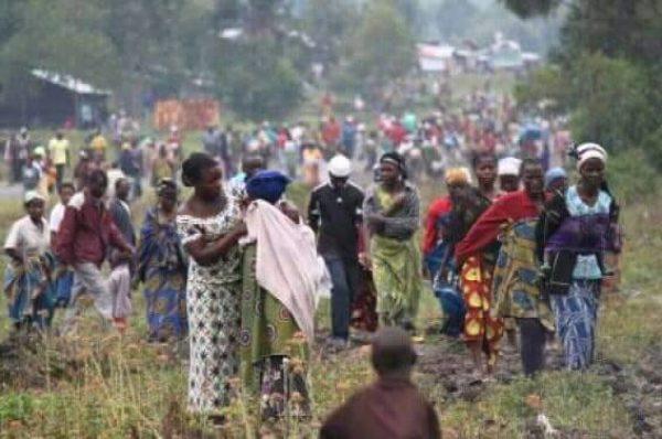 RDC: à Djugu, Félix Tshisekedi au chevet des populations meurtries de l'Ituri