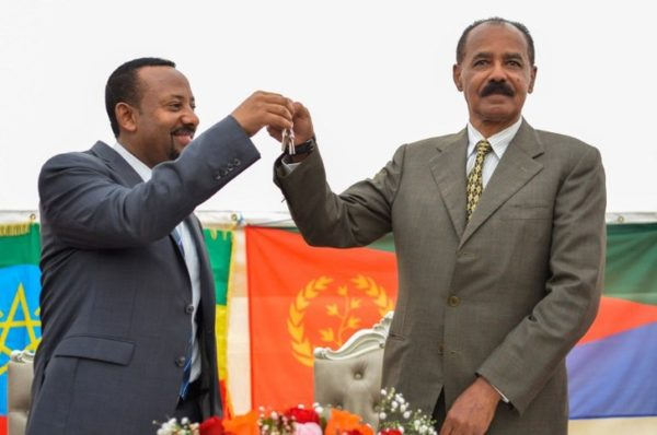 Éthiopie-Érythrée: un an après la réconciliation, quel bilan?