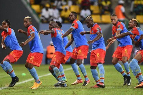 CAN 2019: la RD Congo s'impose brillamment et garde espoir