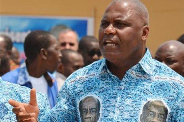 Gabon : 10 ans de prison requis contre Bertrand Zibi dans le cadre des violences post-électorales de 2016