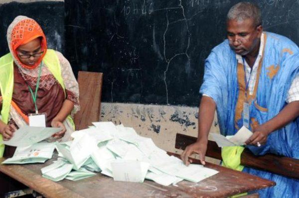 MAURITANIE : Que cachent les résultats de la présidentielle ?