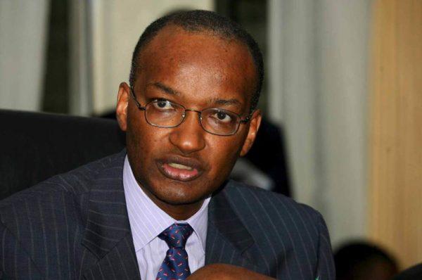 Le chef de la banque centrale du Kenya minimise l'impact des accusations de Rotich