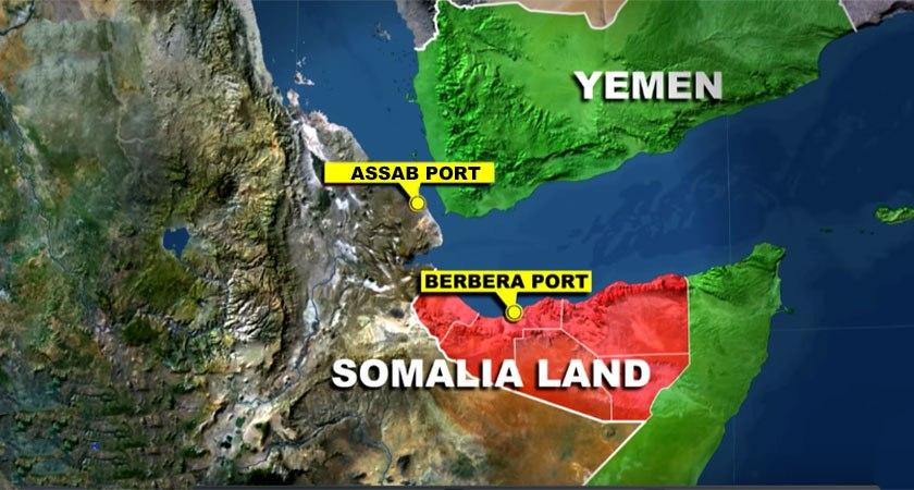 VICTIMES ET GROUPES VULNERABLES DANS LE SUD DE LA SOMALIE