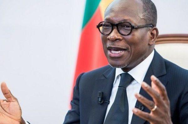 Le Bénin n'a pas les « moyens » de confiner sa population