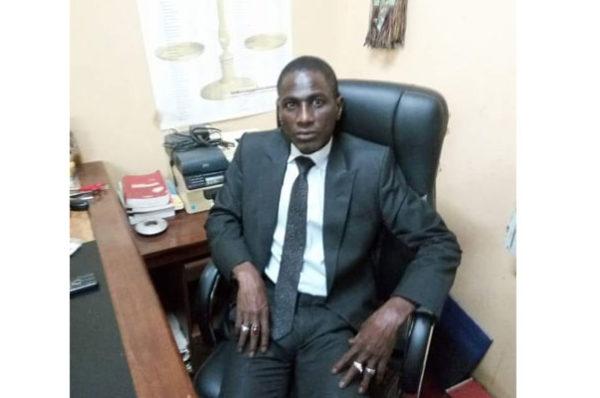Niger : Abdourahmane Lirwana, avocat et figure de la société civile, sort de prison