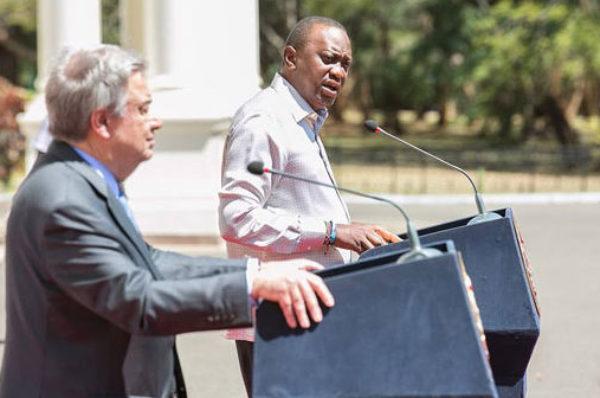 Il faut une plus grande réaction face à la violence croissante en Afrique de l'Ouest