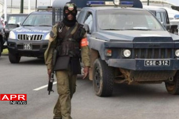 Cameroun: début du procès du coup d'État présumé en Guinée équatoriale
