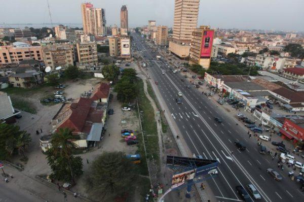 RDC : un journaliste inculpé dans l'affaire du meurtre de deux experts de l'ONU