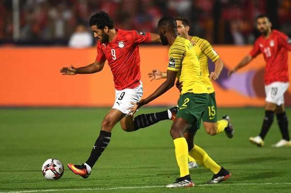 CAN 2019: l'Afrique du Sud fait taire l'Égypte!
