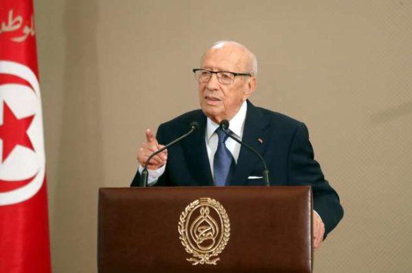 Tunisie : le recours rejeté, le sort du Code électoral controversé entre les mains du président Essebsi