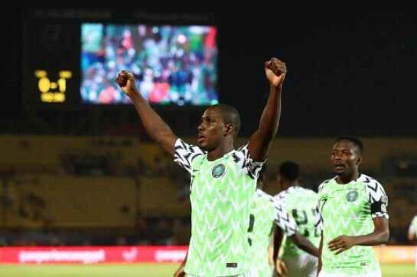 CAN 2019: le Nigeria monte sur la troisième marche du podium grâce à Ighalo