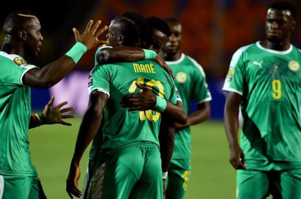 CAN 2019 : le Sénégal, premier finaliste !