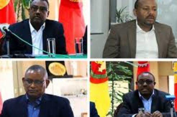 Une tentative de prise de pouvoir régionale provoque une discorde rare dans la coalition en Ethiopie