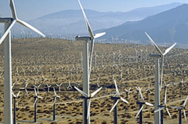 Le plus grand projet éolien d'Afrique s'ouvre dans le nord du Kenya