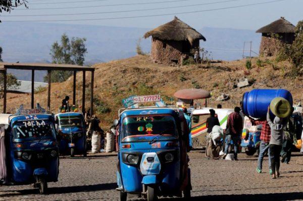Éthiopie: la tension monte entre Addis-Abeba et la région du Tigré