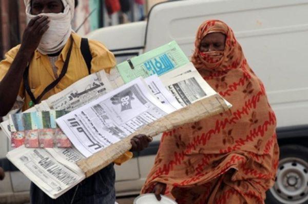 Mauritanie: colère des journalistes après l'arrestation de l'un d'eux