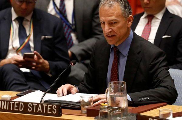 Centre de migrants bombardé en Libye: Washington bloque une résolution à l'ONU