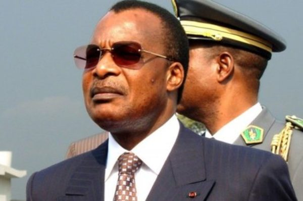 Le FMI valide un programme d'aide au Congo-Brazzaville