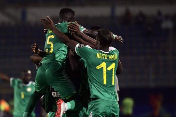 CAN 2019 : le Sénégal met fin au rêve du Bénin et rejoint les demi-finales (1-0)