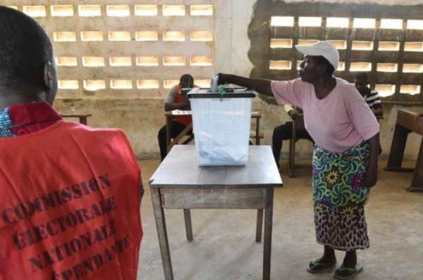 Municipales au Togo : la Cour suprême retoque la victoire du parti au pouvoir
