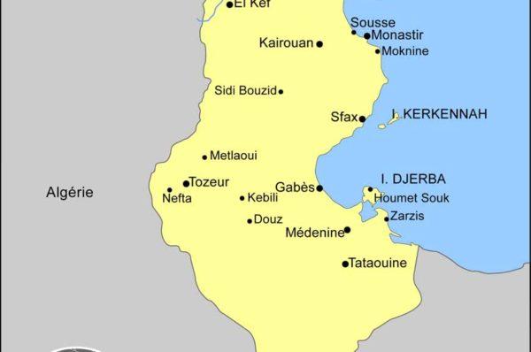Tunisie: le processus démocratique face à l'instabilité régionale