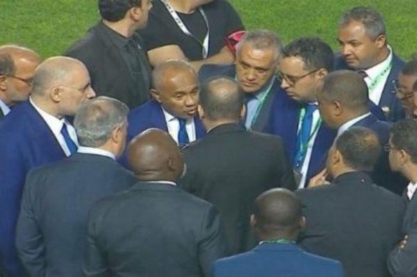 Finale de la Ligue des champions à rejouer : le Tribunal arbitral du sport renvoie la balle à la CAF