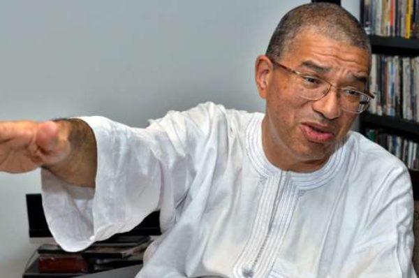 Bénin: un an de prison avec sursis et inéligibilité requis contre Lionel Zinsou
