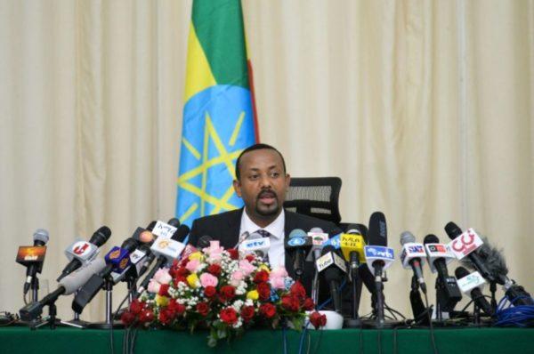 L'ultimatum du Premier ministre éthiopien Abiy Ahmed aux dirigeants du Tigré