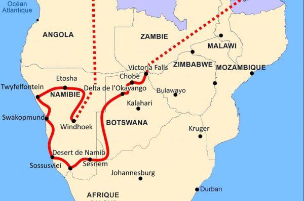 Avec son nouveau terminal portuaire, la Namibie se rêve en « plateforme logistique internationale »