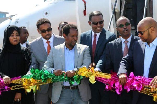 Le maire de Mogadiscio meurt au Qatar alors qu'il se faisait soigner pour blessures
