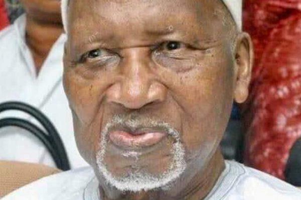 Dawda Jawara, le premier président de la Gambie est décédé