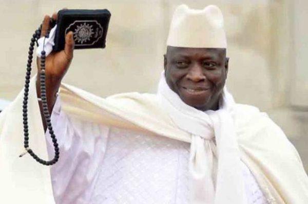 Pour les partisans de Jammeh, la Commission Vérité mène une chasse aux sorcières