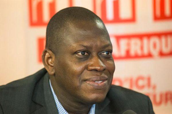 Kako Nubukpo alerte sur le risque d'un eco qui ne serait que l'avatar du franc CFA