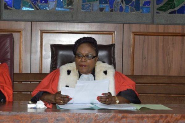 Gabon: la suspension de la juge Akolly «conforme» à la loi, selon le syndicat des magistrats
