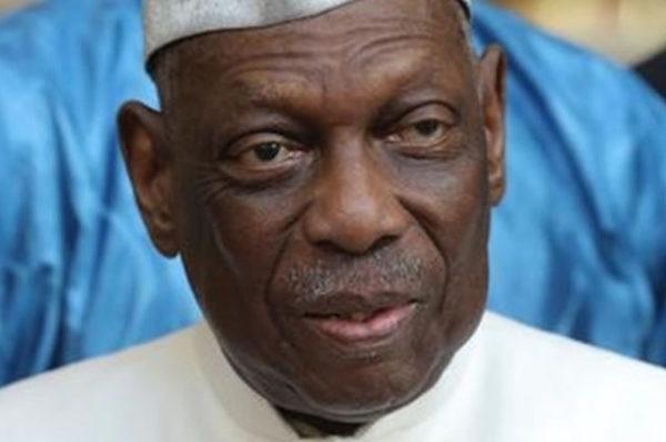 BENIN : 59 ans d'indépendance, Albert Tévoédjrè « invite à l'espoir »