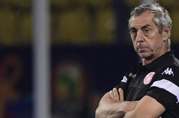 Tunisie : Giresse évincé de son poste d'entraîneur