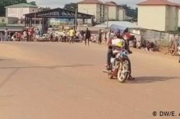 Malabo veut un mur à la frontière avec le Cameroun