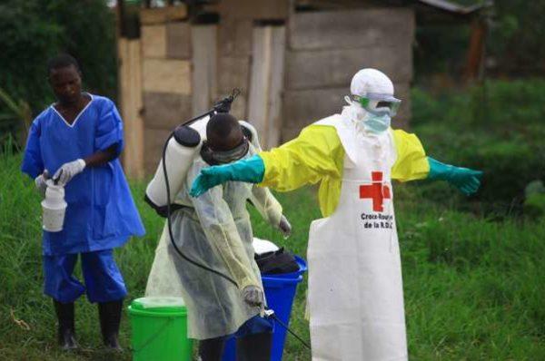 RDC: inquiétude après l'augmentation du nombre de cas d'Ebola