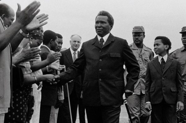 Quand Madrid a profité d'un putsch pour revenir en force en Afrique centrale