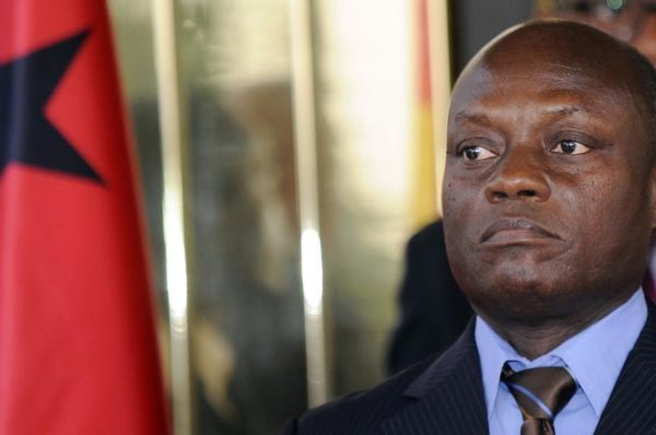 Guinée Bissau : José Mario Vaz candidat indépendant à l'élection présidentielle