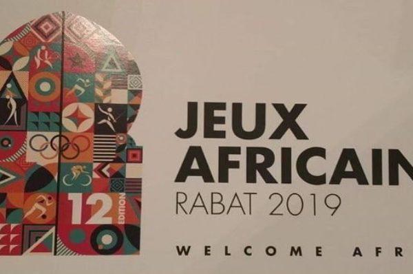 Jeux africains: le Maroc accueille l'Afrique du sport